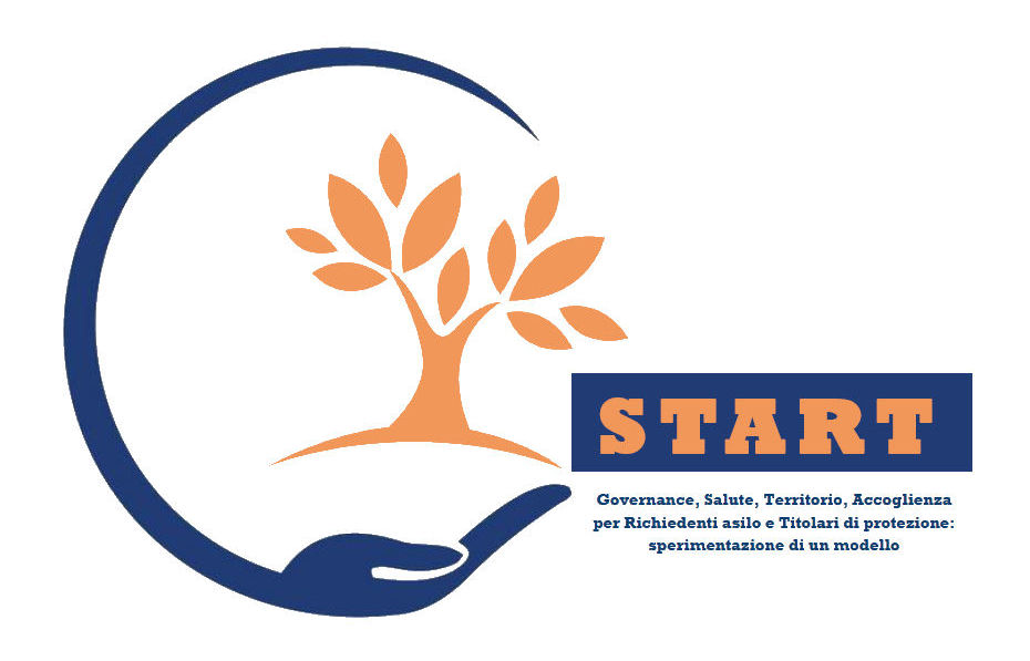 G-START - Governance, Salute, Territorio, Accoglienza per Richiedenti asilo e Titolari di protezione: sperimentazione di un modello